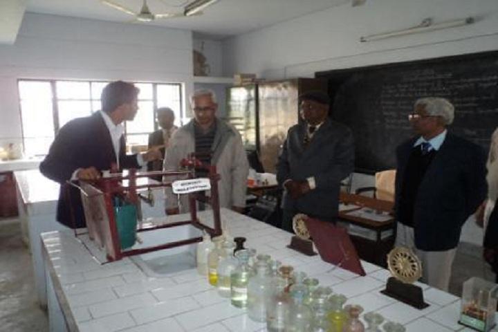 Kendriya Vidyalaya-Lab