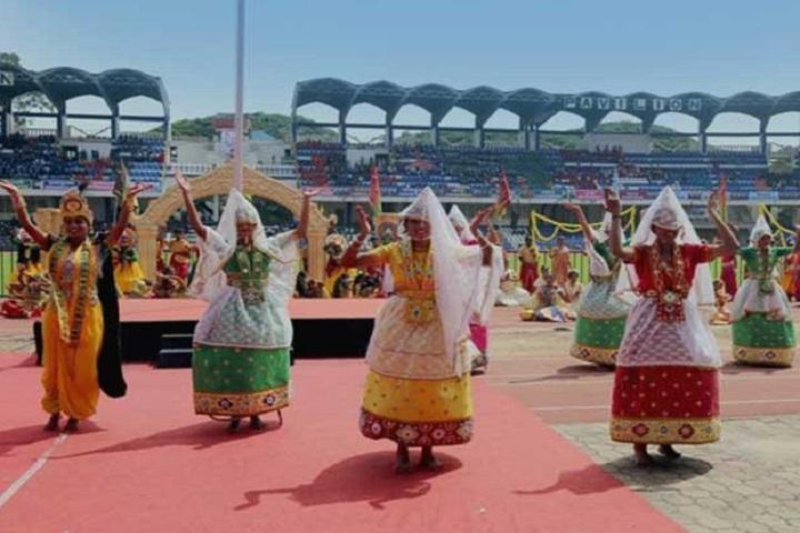 Kendriya Vidyalaya-Programme
