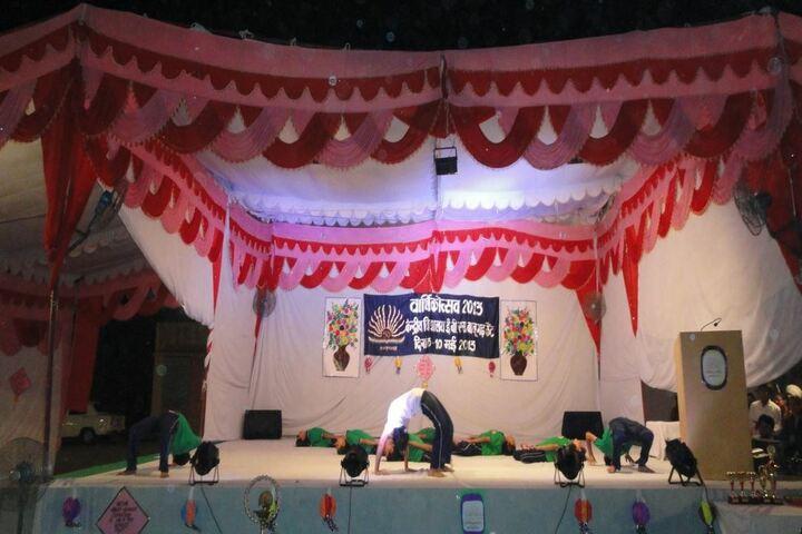 Kendriya Vidyalaya E B S-Event