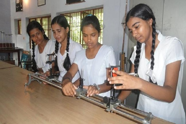 Kendriya Vidyalaya E B S-Physics Lab
