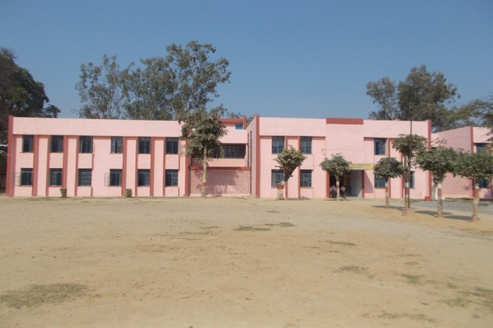 Kendriya Vidyalaya No 1-Building Second Block
