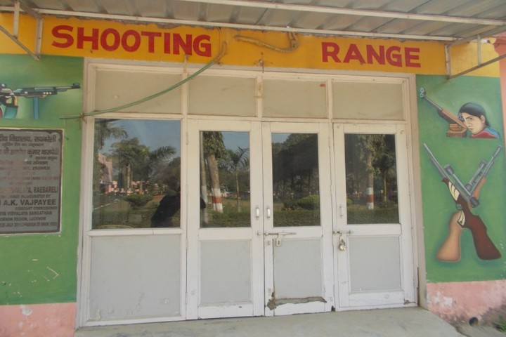 Kendriya Vidyalaya No 1-Shooting Range