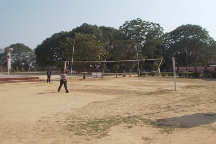 Kendriya Vidyalaya No 1-Vollybal Court