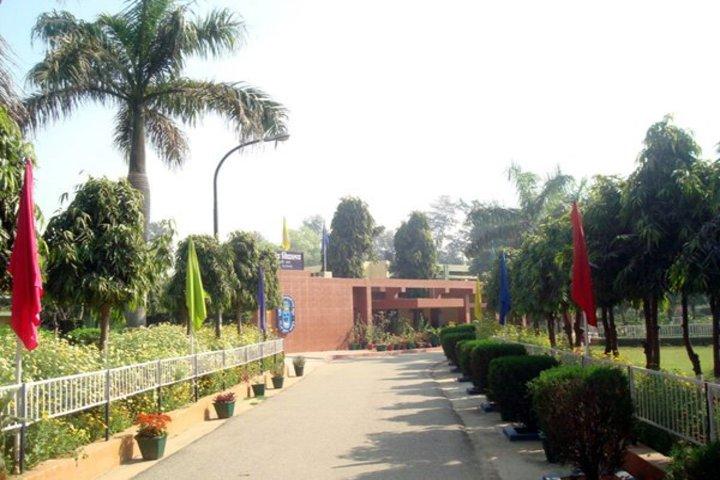 Kendriya Vidyalaya No 2-Campus View