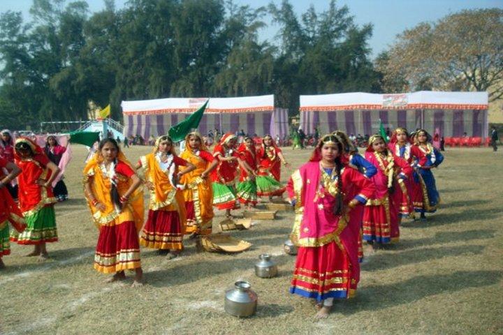 Kendriya Vidyalaya No 2-Cultural Event
