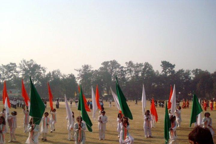 Kendriya Vidyalaya No 2-Republic Day Celebration