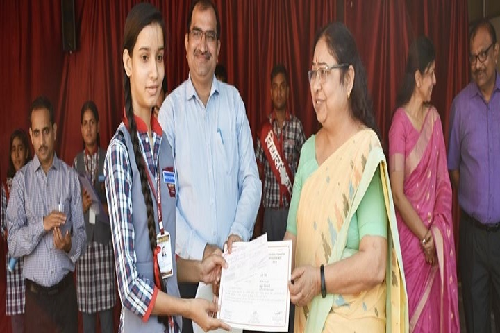 Kendriya Vidyalaya No 2-Certificate