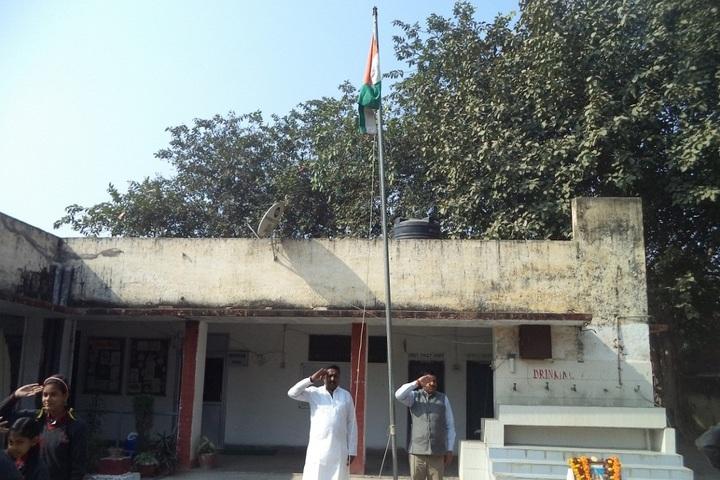 Kendriya Vidyalaya No 4-Republic Day