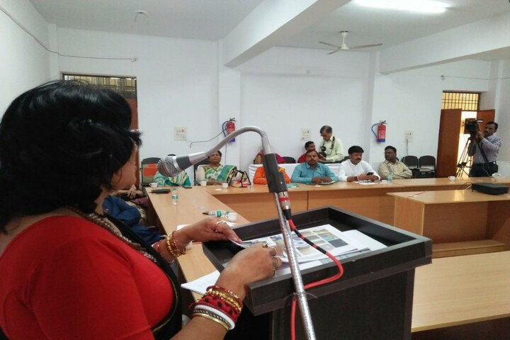 Kendriya Vidyalaya No 4-Seminar