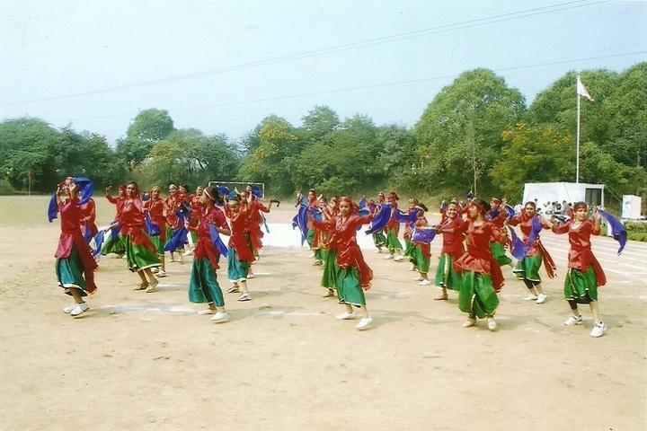 Keshari Devi Kanoria Vidya Mandir-Cultural Event