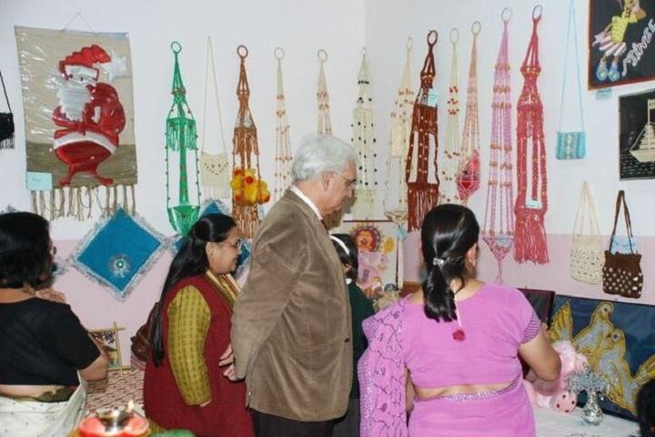 Keshari Devi Kanoria Vidya Mandir-Other Activities
