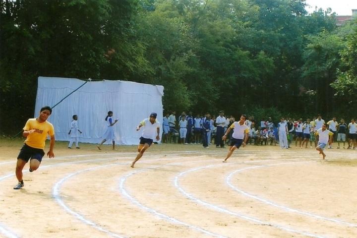 Keshari Devi Kanoria Vidya Mandir-Sports