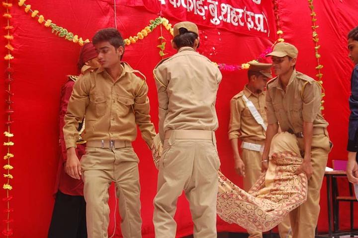 Keshav Madhav Saraswati Vidhya Mandir-Independence Day