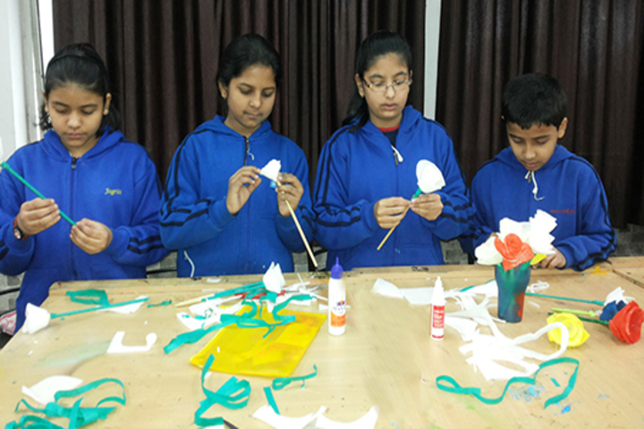 Khaitan Public School-Other Activities 1
