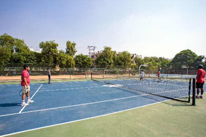 Khaitan Public School-Sports