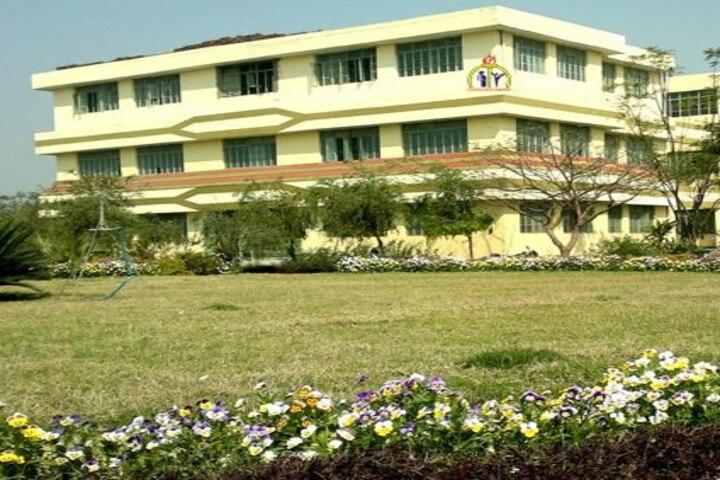 Khelgaon Public School-Campus View