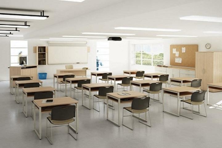 Kids Valley School-Classroom