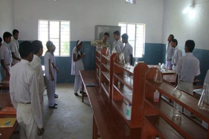 Kids Valley School-Lab