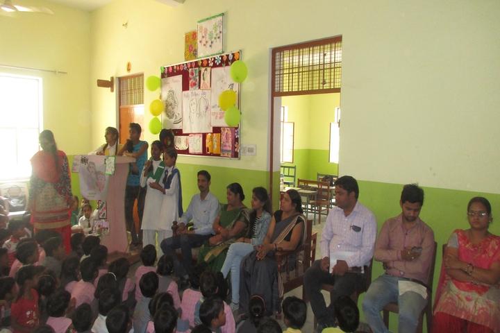 Krishna Academy-Other Activities
