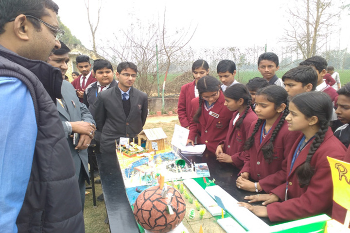 Krishna International School-Science Fair