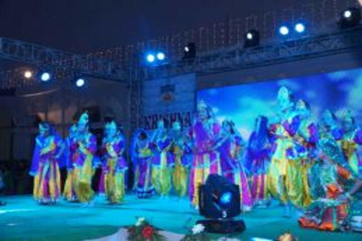 Krishna Public School-Other Activities 1