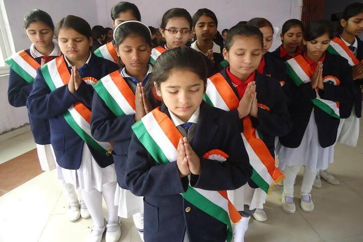 Krishna Public School-Other Activities 2
