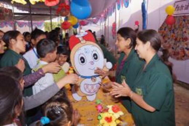 Krishna Public School-Other Activities