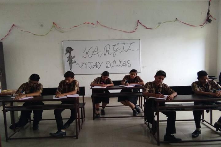 Krishnakulam-Class Room