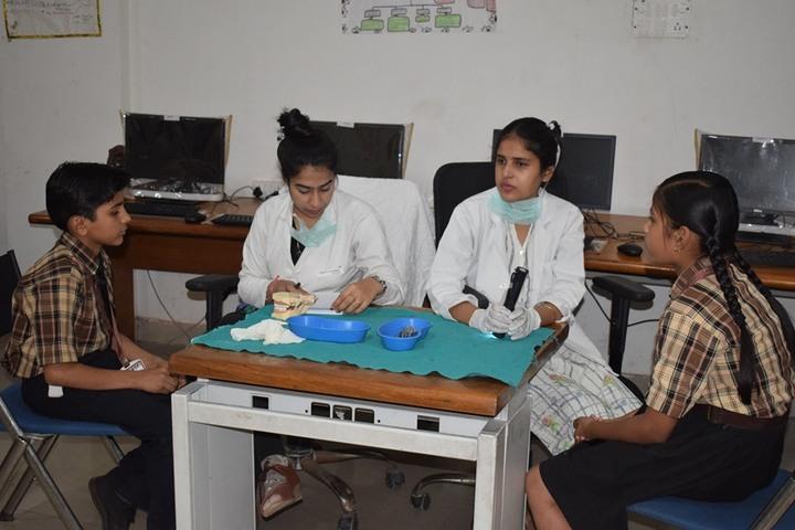 Krishnakulam-Health Checkup