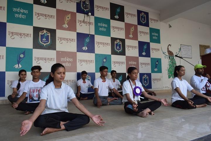 Krishnakulam-Yoga