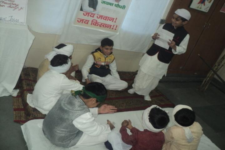 Kumkum Modi Public School-Other Activities
