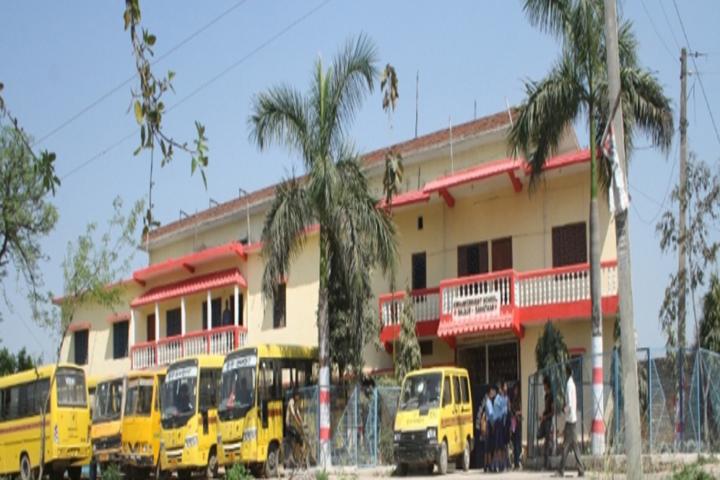 Kunwar Convent School-Campus View