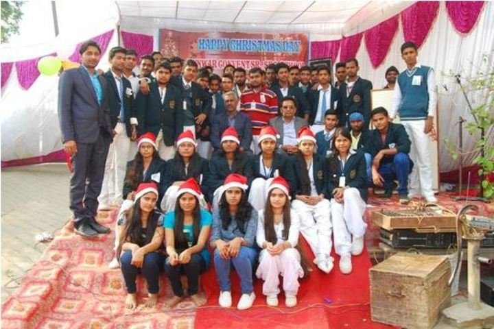 Kunwar Convent School-Christmas Day Celebrations