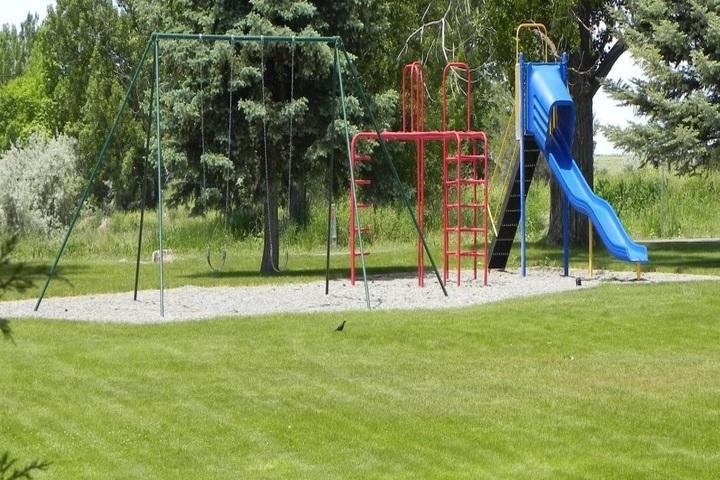 Kunwar Convent School-Playground