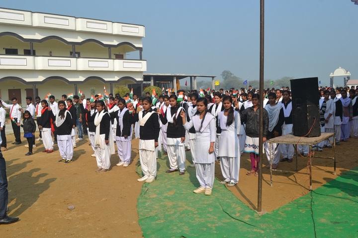 Kunwar Public School-Assembly