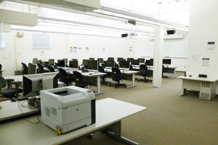 Kunwar Public School-Computer Lab