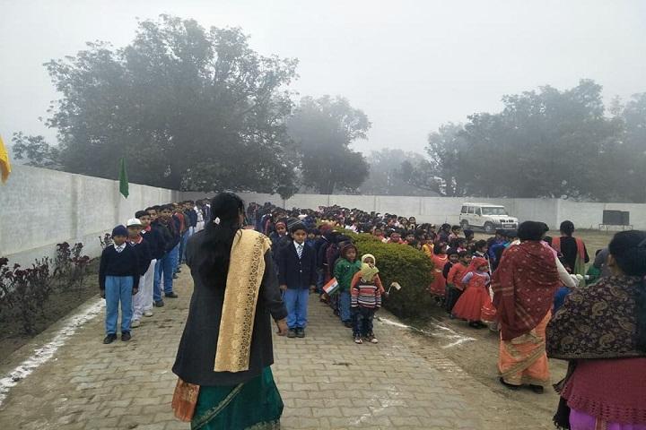 Kuru Om Vidyalaya-Education Tour