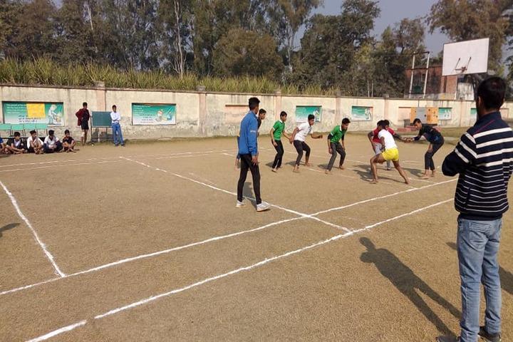 Kusum International Academy-Sports