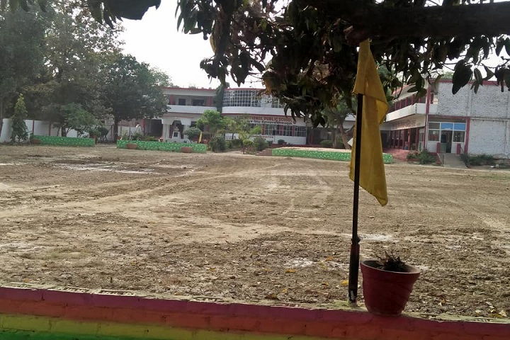 L S S National Public School-Play Ground