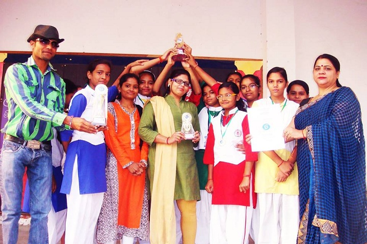 L K International School-Award Presentation