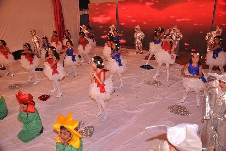 La Matina School-Cultural Program