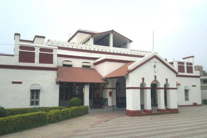 La Matina School-School Building