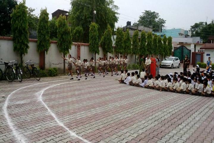La Matina School-School Parade