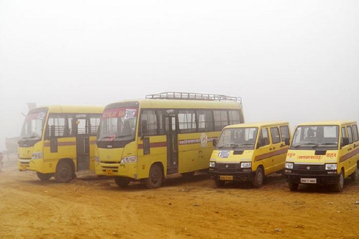 Lagna Devi Tarakant Senior Secondary School-Transportation