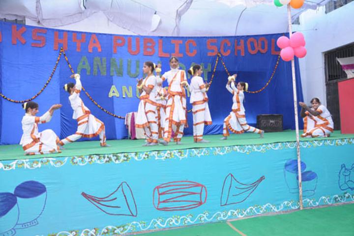 Lakshya Public School-Annual day