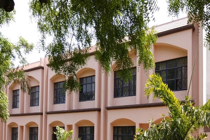 Lakshya Public School-School Side View