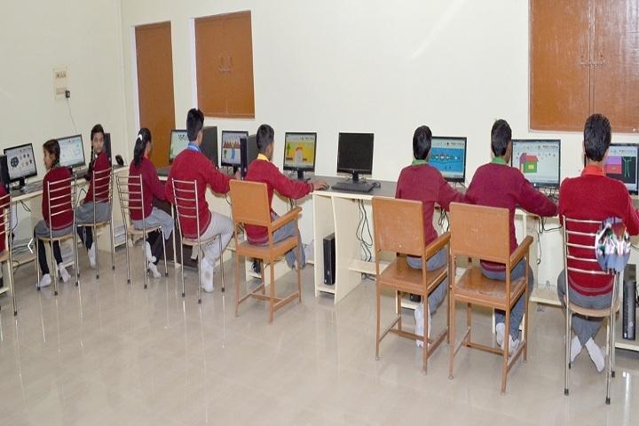 Lalsa International School-Computer Lab