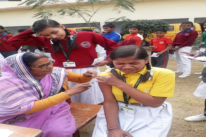 Lalsa International School-Medical Checkup