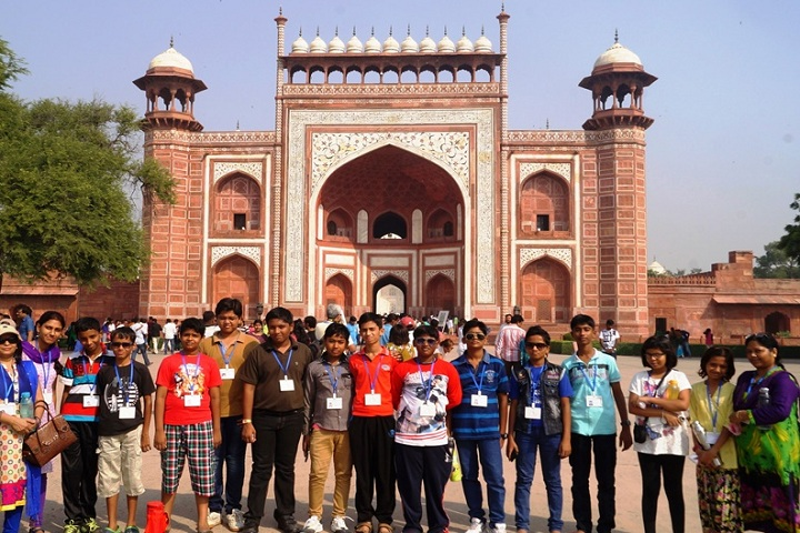 Laurels International School-Tour