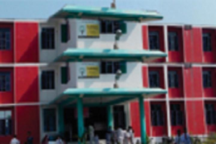 St Judes Vidyalaya-Campus View